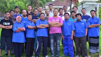 Photo of MikroTik Academy Trainer Marathon Bootcamp