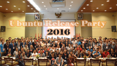 Photo of Ubuntu Release Party 2016 by FUI