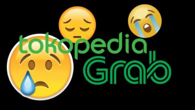 Photo of Pengalaman di tokopedia menggunakan GRAB Next Day