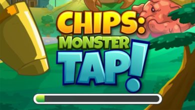 Photo of CHIPS Monster Tap: Produk Baru dari Dragon Capital Center