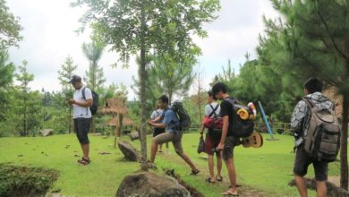 Photo of Camping lucu di Bravo Camp Sukabumi