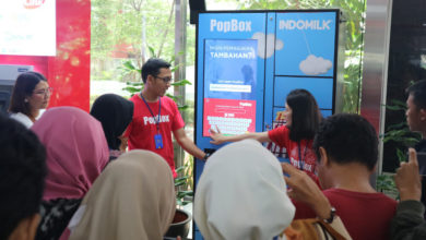 Photo of PopBox: Smart Locker Pertama di Indonesia