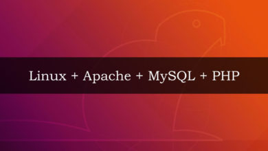 Photo of Memasang Linux, Apache, MySQL, PHP (LAMP) di Ubuntu 18.04