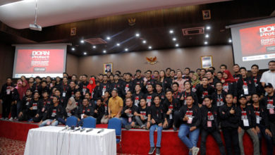 Photo of Born To Protect: Digicamp Selama 2 Minggu