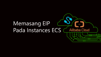 Photo of Memasang Elastic IP Address pada Instances di Alibaba Cloud