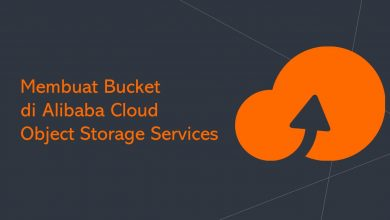 Photo of Membuat Bucket di Alibaba Cloud Object Storage Services