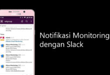 Photo of Notifikasi Monitoring Alibaba Cloud dengan Slack