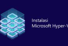 Photo of Tutorial Instalasi Microsoft Hyper-V
